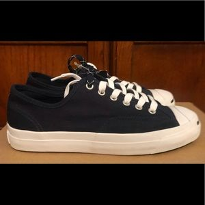 Converse Chuck Taylor Low Jack Purcell x Nike Zoom NWT